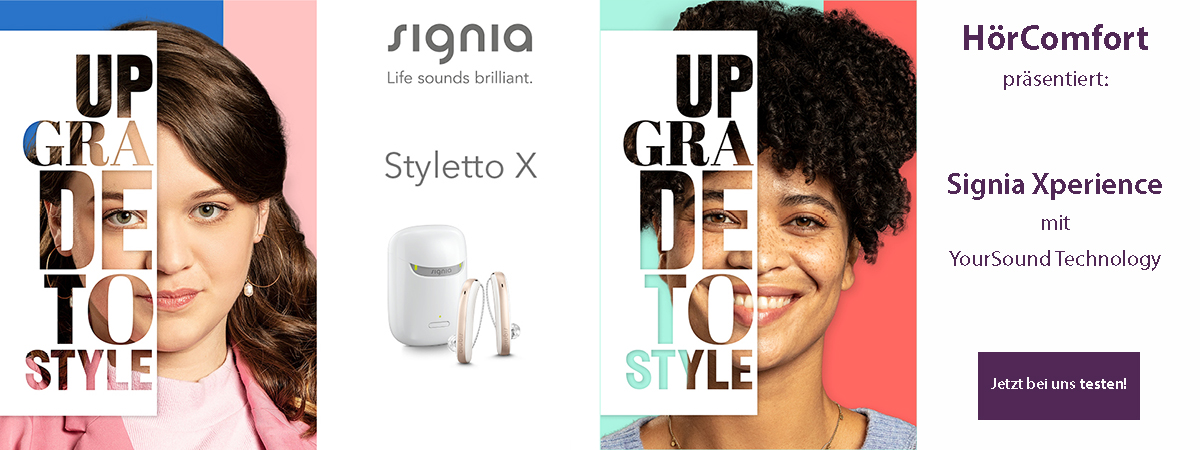 Signia-Styletto-X_Social-Post_Upgrade-to-Style_Gesichter_women